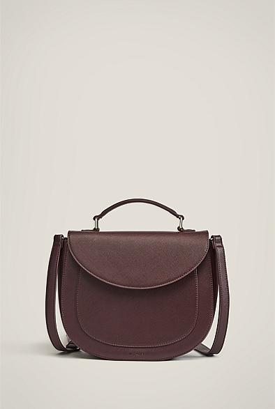 Tessa Top Handle Bag