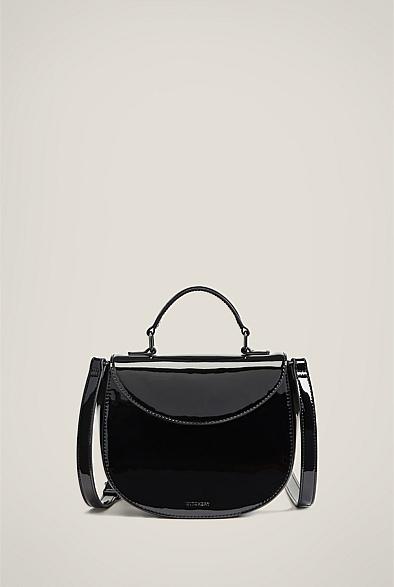 Ava Top Handle Bag