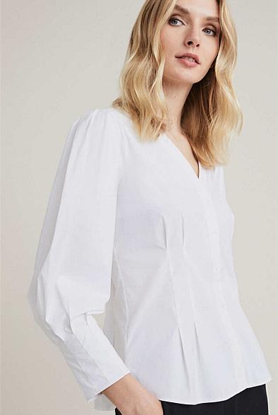 OCRF Cotton Fashion Shirt