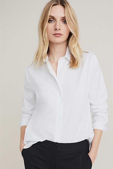 OCRF Cotton Shirt