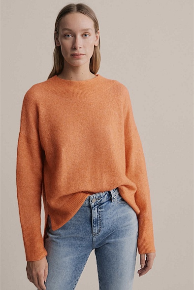 Lofty Knit