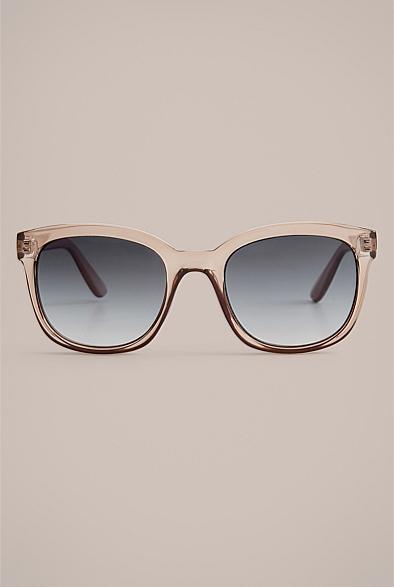 Olivia Wayfarer Sunglasses
