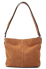 Tarli Leather Bag