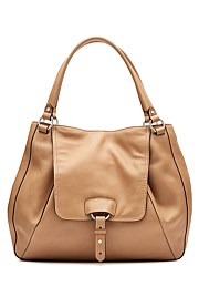 Bruny Leather Bag