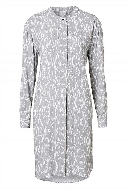 Witchery white shirt dress
