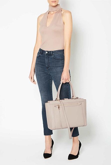 Anika Work Bag | Woman