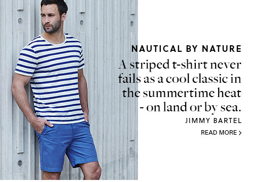 Nautical by Nature