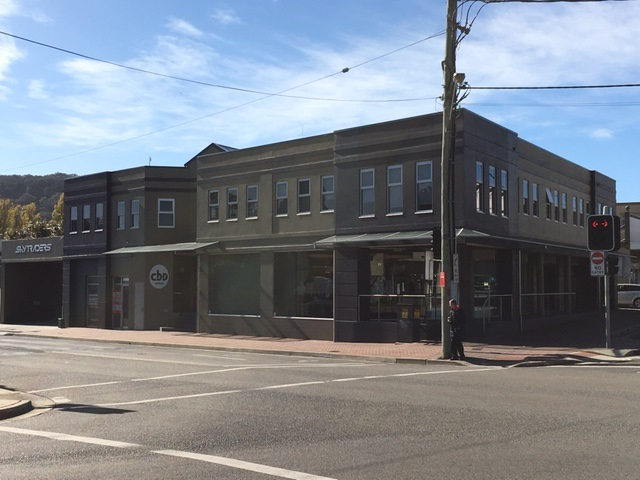 witchery bowral store  new south wales