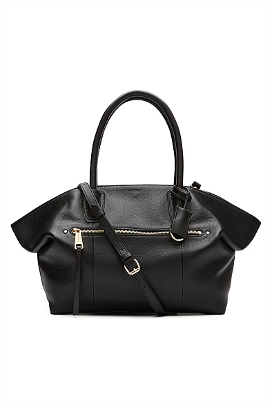 Marin Leather Bag